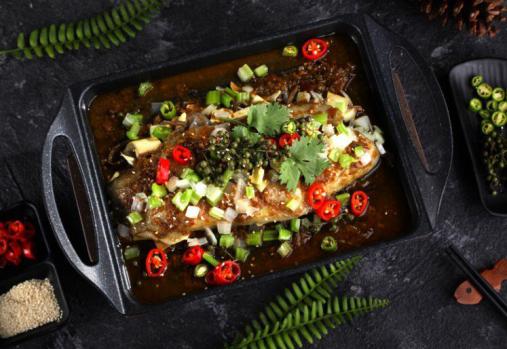 态美味小份烤鱼投资:创新好味道带来舌尖上的