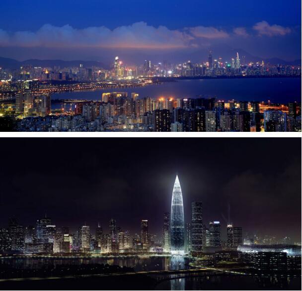 """罗浮威尔瓷砖进驻深圳 改革窗口深度""""呼吸"""""""